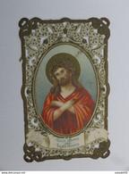 Image Pieuse, Canivet Ecce Homo ............ PHI-Class14 - Imágenes Religiosas