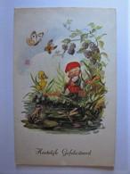 ILLUSTRATEURS - Koen - 1958 - Other Illustrators