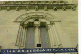 Chalonnes-sur-Loire La Chapelle Sainte-Barbe Des Mines - Chalonnes Sur Loire