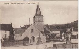 Macornay (39 - Jura) La Place - Sonstige Gemeinden