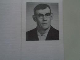 Doodsprentje/Bidpr  MORITS MOEYAERT  Ere Schepen Ichtegem    Aartrijke 1918-1989 Torhout (Wedr PITTEMAN & VANDERJEUGD) - Religion & Esotérisme