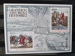 FRANCE NEUF.BF N 4704 Les Grandes Heures De L Histoire 2012 - Nuovi