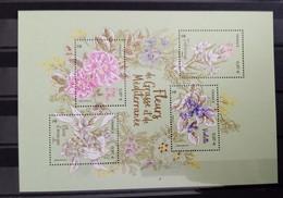 FRANCE NEUF.BF N 5401 Fleurs De Grasse - Nuovi