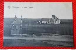 WENDUINE -     De Kleine Kapel  -  La Petite Chapelle - Wenduine