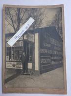 Anvers - Wijnegem - Usines Bal & Co La Couronne - Foto Op Karton - Antwerpen