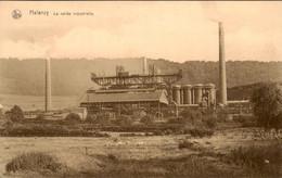 België - Halanzy - Vallee Industrielle - 1915 - Unclassified