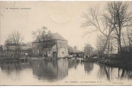 Pithon - Le Vieux Moulin - Other Municipalities