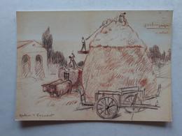 11 CASTELNAUDARY PAUL SIBRA - Castelnaudary