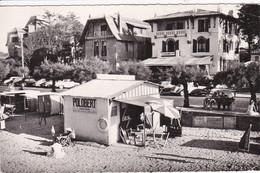 64 HENDAYE Hôtel Restaurant Lafon , Cabanon Polobert Location - Hendaye