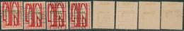 "Orval - N°258 Préo ""Lier 1928 Lierre"" Complet ! (n°4452) - Roller Precancels 1920-29"