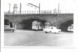 Antwerpen - Tram Lijn 16..... - Antwerpen