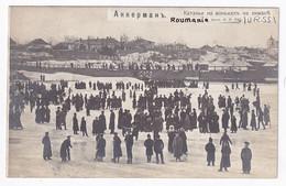 Akkerman Odessa Region - Ukraine