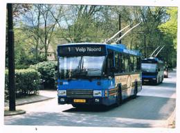 BUS-27   DEN OUDSTEN B79T Trollybus - Buses & Coaches