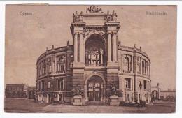 Odessa Theatre - Ukraine