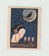Oude Sluitzegel Philips Radio - Seals Of Generality