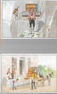 15 08 /K//    MAGGI   POTAGES AU BOUILLON     2X - Unclassified