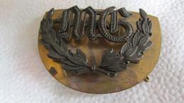 WW1 British Machinegun Profiency Badges - 1914-18