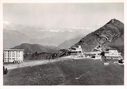 Monte Generoso Con Alberghi - Como