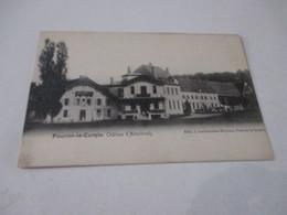 Fouron Le Comte, Chateau D'Altenbroek - Fourons - Voeren