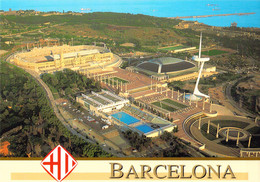 Spain Postcard 1992 Barcelona Olympic Games - Mint (DD26-18) - Zomer 1992: Barcelona
