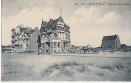 St. Idesbald - Groupe De Villas, Attelage  233 - Koksijde
