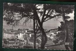 CP - 13 -  Marseille - L'Estaque-Plage - Vue Panoramique - L'Estaque