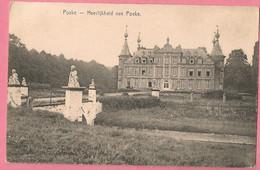 C.P. Poeke =  Heerlijkheid - Aalter