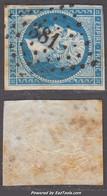 PC 381 (Bessé-sur-Braye, Sarthe (71)), Cote 9.25€ - 1849-1876: Classic Period