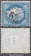 GC 6237 (Essigny-le-Petit, Aisne (2)), Cote 65€ - 1849-1876: Klassieke Periode
