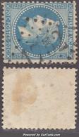 GC 1752 (Habsheim, Haut-Rhin (66)), Cote 50€ - 1849-1876: Classic Period