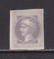 AUSTRIA  -  1867 Newspaper Stamp 1k Hinged Mint - Dagbladen