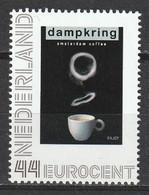 Nederland NVPH 2563 Persoonlijke Zegels Dampkring Amsterdam Coffee 2009 MNH Postfris - Francobolli Personalizzati