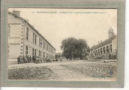 CPA - (88) BRUYERES - Mots Clés: Hôpital, Auxiliaire, Complémentaire, Militaire, Mixte, Temporaire En 1918 - Bruyeres