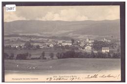 DISTRICT DE ROLLE - ESSERTINES SUR ROLLE - TB - VD Vaud