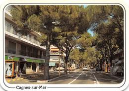 06-CAGNES SUR MER-N°T2751-A/0193 - Cagnes-sur-Mer