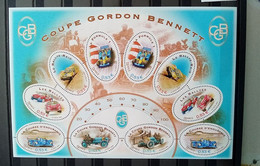 FRANCE NEUF.BF N 86 Coupe Gordon Bennet - Nuovi