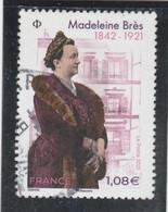 FRANCE 2021 MADELEINE BRES OBLITERE YT 5463 - Oblitérés