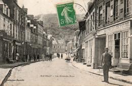 Gavray - La Grande Rue - Other Municipalities