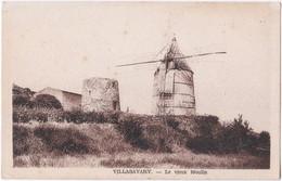 11. VILLASAVARY. Le Vieux Moulin - Autres Communes