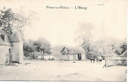 A/374          03           Paray Le Frésil      L'étang - Autres Communes