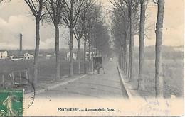 A/375                    77        Ponthierry        Avenue De La Gare - Other Municipalities