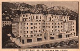 TOULON Les Terrasses D'azur - Toulon
