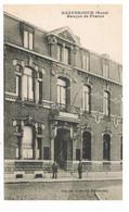08- 2021 - SAN 60 - NORD - 59 - HAZEBROUCK - Banque De France - Hazebrouck