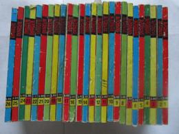 # DIABOLIK ANNO VIII° (8) 1969 ORIGINALE 1/26  COMPLETO - Diabolik