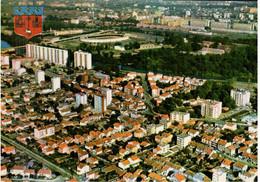 TOULOUSE - L'avenue De Muret, Le Parc Des Sports - Toulouse