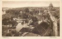 Potsdam - Panorama - Potsdam