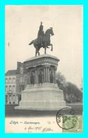 A817 / 649 LIEGE Charlemagne - Zonder Classificatie