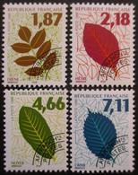 FRANCE Préoblitéré Série N°236 Au 239 Neuf ** - Verzamelingen