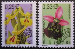 FRANCE Préoblitéré Série N°244 Et 245 Neuf ** - Verzamelingen