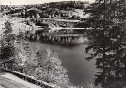 Paysage Du Haut-Doubs - Chaon Et Le Lac De Saint-Point (photo Stainacre) - Unclassified